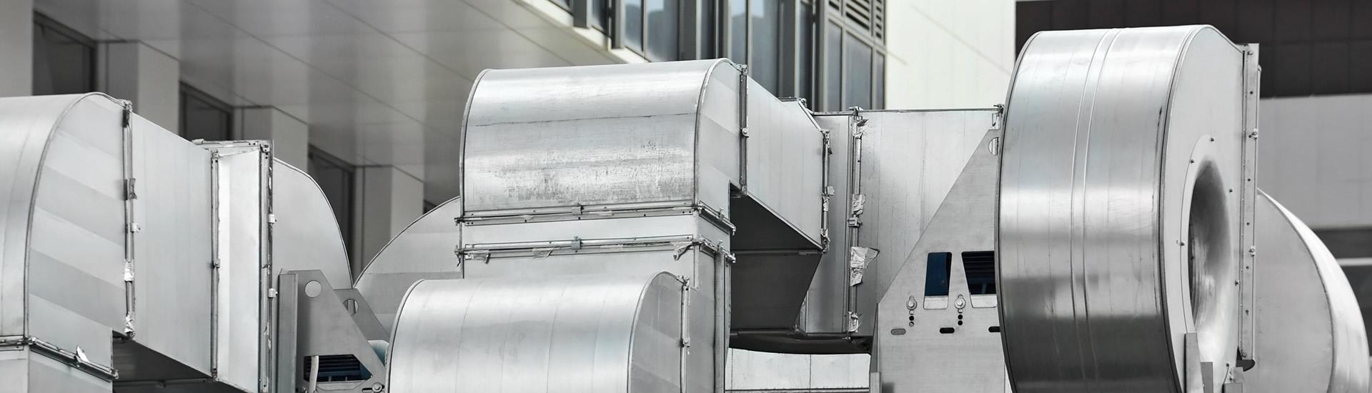 Innovative mechanical systems commercial hvac contractor for Innovative hvac systems